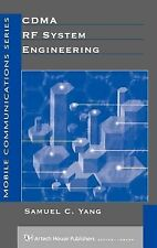 CDMA RF System Engineering (Artech House Mobile Communications)-ExLibrary