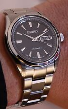 SEIKO PRESAGE AUTOMATIQUE SARY057 / SRP529J1 JAPAN MADE