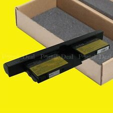 8cell 69Wh battery for IBM Lenovo ThinkPad X41 Tablet 73P5167 73P5168 92P1084