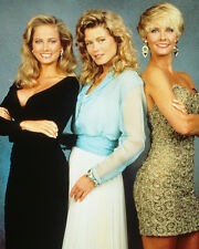 Dallas [Cast] (24338) 8x10 Photo
