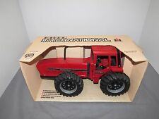 IH 7488 INTERNATIONAL HARVESTER TRACTOR 1/16 SCALE VINTAGE BOX ERTL TOY 2+2