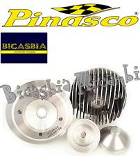 6473 - TESTA PINASCO VRH GP CANDELA CENTRALE VESPA 125 150 PX LML STAR 2T COSA
