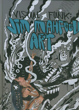 Visual Funk: Jim Mahfood Art Artbook englisch