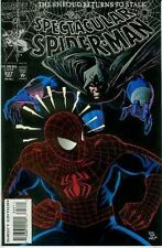 Peter Parker Spectacular Spiderman # 207 (USA, 1993)