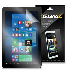 "2X EZguardz LCD Screen Protector Cover HD 2X For RCA Cambio W101 V2 10.1"" Tablet"