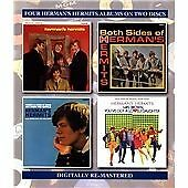 Herman's Hermits Both Sides Of.There's a Kind of Hush All Over the World/Mrs BRO