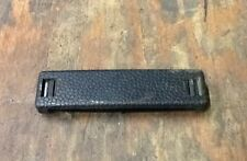 VW AirCooled Beetle Seat Belt Limiting Strap 72-79