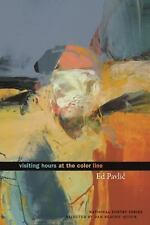 Visiting Hours at the Color Line: Poems National Poetry Series