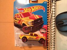 15 ford f-150 hot wheels 2015 1/64 dty05 rescue