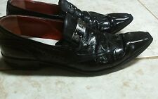 Jo Ghost Dress Shoes Men's Size 8.5 Made In Italy