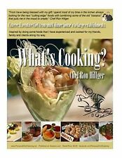 Whats Cooking? by Ron Hillger (2013, Paperback)