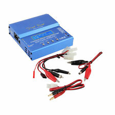 New iMAX B6 AC B 6AC Lipo NiMH 3S RC Battery Balance Charger of RC hobby LU