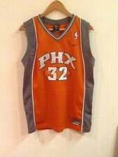 YOUTH BOYS STOUDEMIRE #32 PHOENIX SUNS NIKE TEAM JERSEY Size Large Length +2