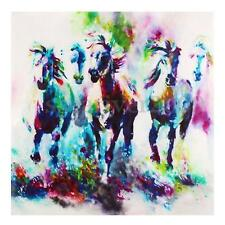 Modern Horse Picture Canvas Prints Painting Wall Art Home Office Decor No Frame