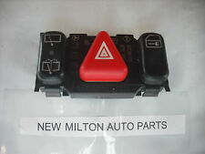 MERCEDES W210 W202 C180 C200 C220 E300 E320 ESTATE WIPER HAZARD WARNING SWITCH