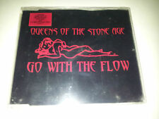 cd singolo Queens of the stone age Go with the flow