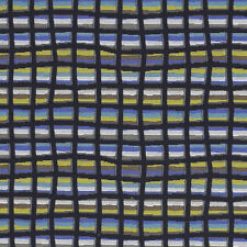 By The Yard Momentum Upholstery Fabric 09138138 Turin Highway Multi KP1