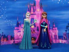 Frozen Elsa Snow Queen Princess Anna Arendelle Tortenfigur Dekoration K1283 AC