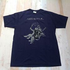 SOISONG rare official medium size t-shirt new  COIL THROBBING GRISTLE Current 93