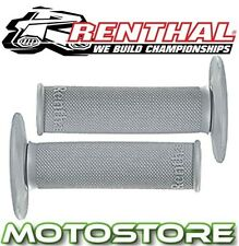 RENTHAL HANDLEBAR GRIPS FULL DIAMOND SOFT FITS YAMAHA YZ400F ALL YEARS
