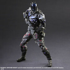 SQUARE ENIX PLAY ARTS KAI PLAYARTS DC-Comics figure Batman Arkham Knight toys