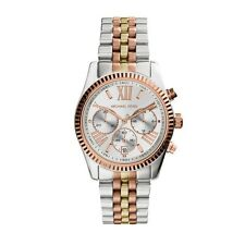 Orologio Michael Kors Unisex Lexington MK5735 Acciaio Watch Uhr Montre