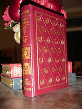 PERRY MASON Easton Press TWO NOVELS IN ONE BOOK, FINE RARE