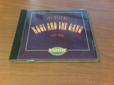 CD THE BEST OF KOOL AND THE GANG 1969 - 1976 GDL