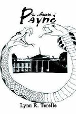 The House of Payne, Terelle, Lynn, New Books