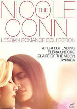 THE NICOLE CONN LESBIAN ROMANCE COLLECTION (NEW DVD)