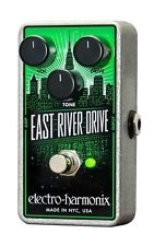 Electro-Harmonix East River Drive Overdrive Guitar Effects Pedal, NEW!! #8650