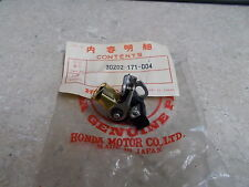 NOS OEM Honda Assembly Points 1980-1982 CT70 Trail 70 Mini Bike 30202-171-004