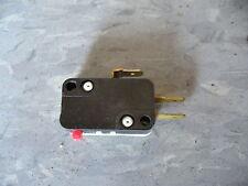 SODA-SNACK VENDING MACHINE replacement MICRO SWITCH ---dixie narco-vendo