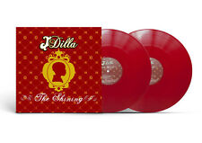 J Dilla ‎– The Shining SEALED BBE ‎BBELP076 2xLP COLORED VINYL LTD EDT