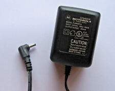 Motorola SPN4681B Compact Wall Cell Phone Charger, Genuine Motorola Part