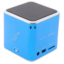 Daditong Music Angel TF Portable Mini digital speakers ED