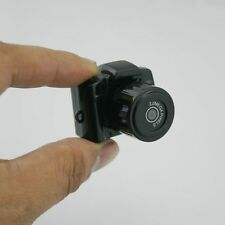 The Smallest Mini Camera Camcorder Video Spy Hidden Cam Recorder DVR 640 x 480