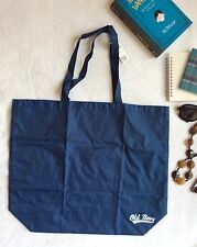 AUTHENTIC OLD NAVY FOLDABLE TOTE SHOPPING BAG - BNWT