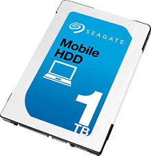 HD HARD DISK x NOTEBOOK 1TB Seagate SATA3 128MB ST1000LM035 HDD x PS3 PS4