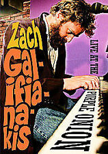 Zach Galifianakis - Zach Galifianakis - Live At The Purple Onion **disp. in 24hr