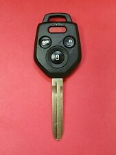 Subaru Remote Head Key FOB CWTWB1U811 G Chip - Remote Code