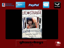Life Is Strange Complete Season Steam Key Pc Game Download Code Neu Blitzversand