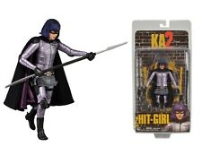 "Kick Ass 2 - 7"" Scale Hit Girl Action Figure - NECA"