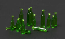 Meng Model 1/35 Scale - Beer Bottles for Vehicles, Dioramas and military models