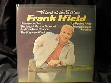 Frank Ifield - Stars of the Sixties