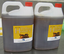 Ballina Honey - 14 kg Pure Raw Unprocessed Honey - Bulk Buy Pack