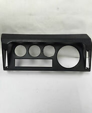 LAND Rover Defender 90 110 130 DASH Orologio Faccia Surround binnacle TD5 LHD