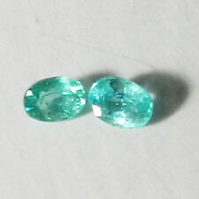 0.20CTS BEAUTIFUL NATURAL TOP LUSTER PARAIBA TOURMALINE LOOSE GEMSTONE
