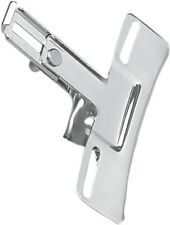 Chrome Replacement License Plate Bracket for Harley Davidson Sportster Softail