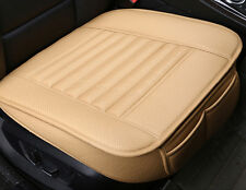 PU Leather Car seats protect mat cover Car Seat Cover Pad Breathable cushion